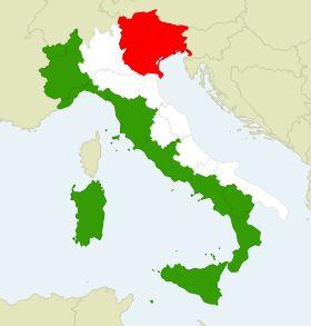 Gustini - italienische Spezialitäten