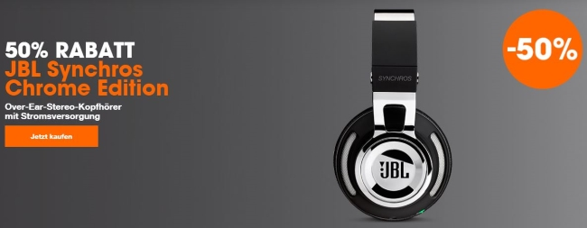 JBL Aktionsangebote