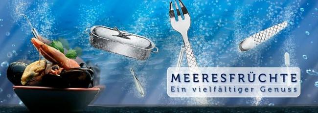 Tischwelt Meeresfrüchte