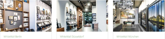 WhiteWall Stores