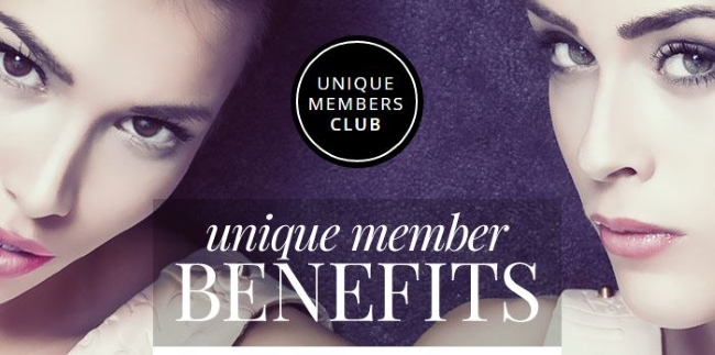 feelunique Members-Club