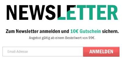 Medimax newsletter gutschein