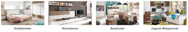 Möbel Eins Wohnwelten