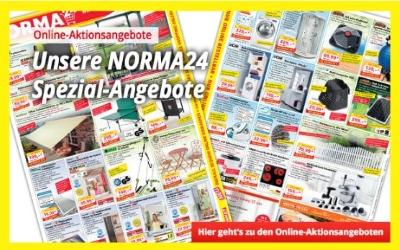 Norma24 gutschein 22 gutscheincodes april 2018 for Norma24 online shop