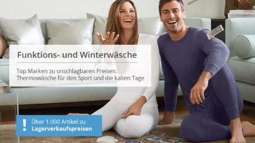 Unwago Funktions- und Winterwäsche