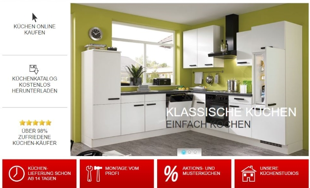 Elektro 2000 Küchenstudio