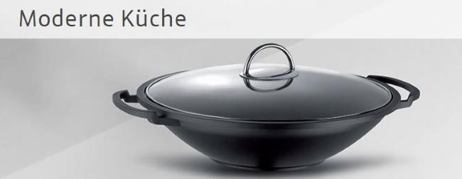 Endlich Zuhause Moderne Küche