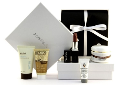 Juvenilis Beauty Box