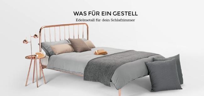 MADE.com Schlafzimmermöbel