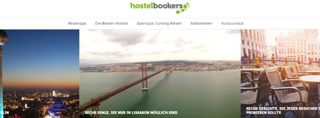 Hostelbookers Blog