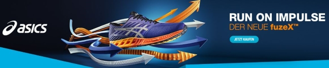 Lauf-Bar Asics