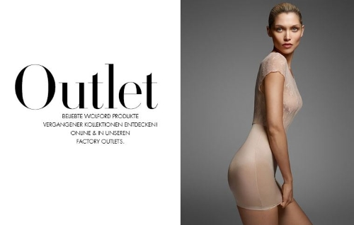 Wolford Outlet