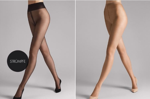 Wolford Sortiment