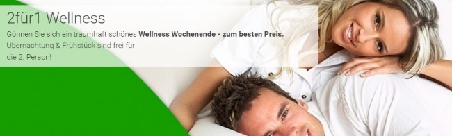 Beauty24 2für1 Wellness