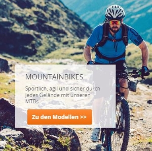 FaFit24 Mountainbikes