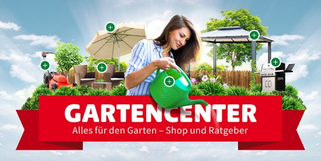 Hagebau Gartencenter