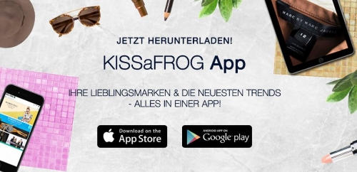 Kiss A Frog Apps