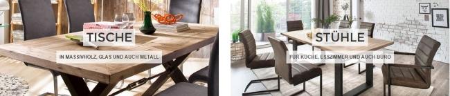 Möbel Ideal Tische und Stühle
