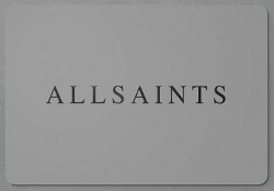 all-saints-geschenkarten