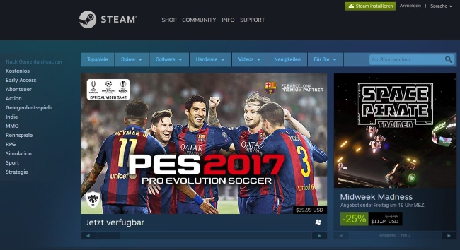steam-onlineshop