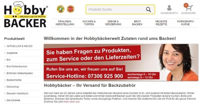 hobbybaecker-onlineshop