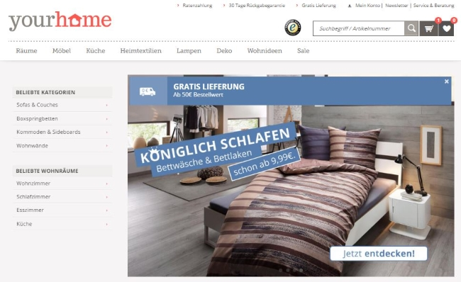 yourhome-onlineshop