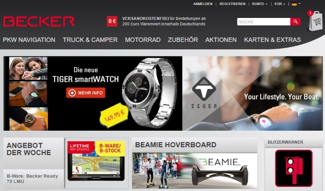 becker-onlineshop