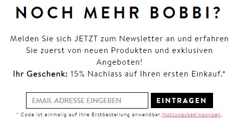 bobby-brown-gutschein-newsletter