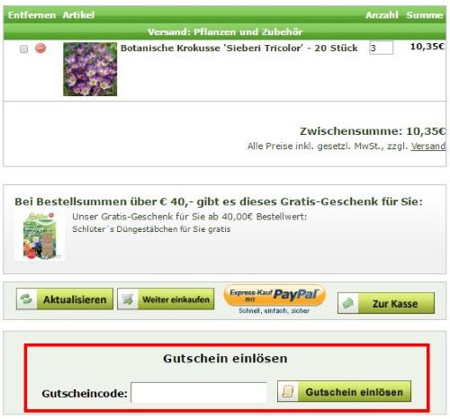 garten-schlueter-gutscheincode-einloesen