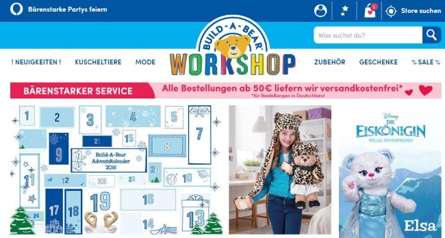 build-a-bear-onlineshop