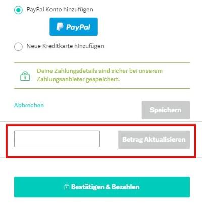 deliveroo-gutscheincode-einloesen