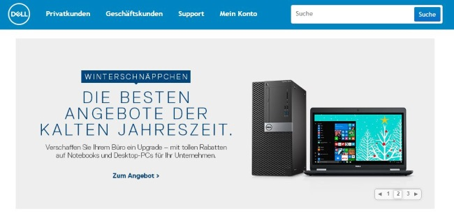 dell-onlineshop