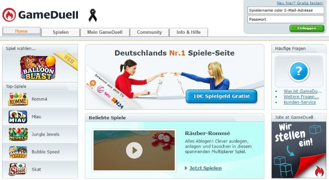 gameduell-onlineshop