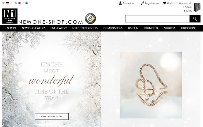 new-one-shop-onlineshop