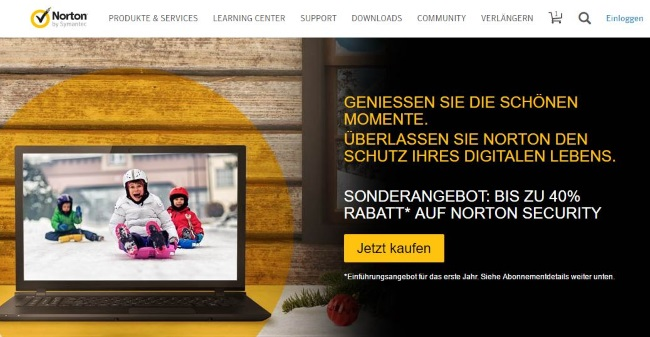 norton-onlineshop
