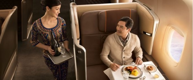 singapore-airlines-bordservice