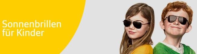 Apollo Sonnenbrillen für Kinder
