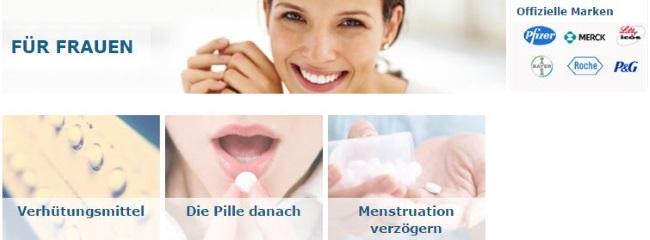 Dokter Online für Frauen