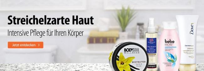 Müller Pflegeprodukte