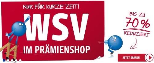 PAYBACK Sale im Prämien-Shop