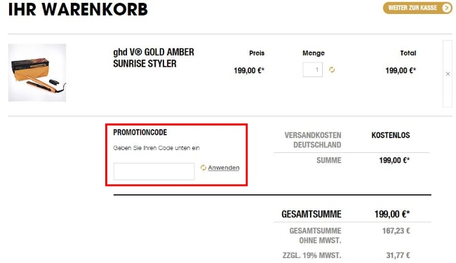 ghd-promotioncode-anwenden